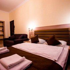 Мини-Отель City Life комната для гостей фото 7