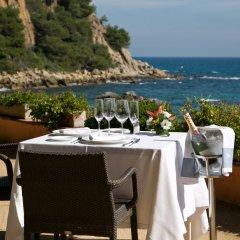 Отель Santa Marta Испания, Льорет-де-Мар - 2 отзыва об отеле, цены и фото номеров - забронировать отель Santa Marta онлайн питание