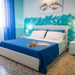 Отель Colors B&B Италия, Палермо - отзывы, цены и фото номеров - забронировать отель Colors B&B онлайн комната для гостей фото 3