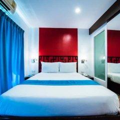Отель iCheck inn Regency Chinatown Таиланд, Бангкок - отзывы, цены и фото номеров - забронировать отель iCheck inn Regency Chinatown онлайн комната для гостей фото 5