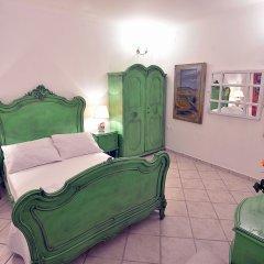 Отель Kalixenia Suite Корфу комната для гостей