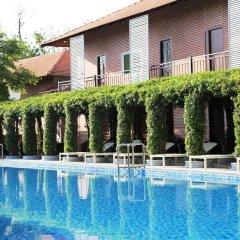 Отель Countryside Garden Resort & Bar бассейн фото 2
