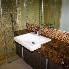 Отель Centara Avenue Residence by Towers Паттайя ванная фото 2