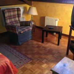 Отель Rural Posada El Solar Испания, Рибамонтан-аль-Мар - отзывы, цены и фото номеров - забронировать отель Rural Posada El Solar онлайн удобства в номере
