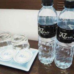 Отель Naris Art Паттайя в номере фото 2