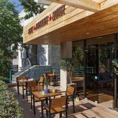 Stay - Hostel, Apartments, Lounge Родос питание