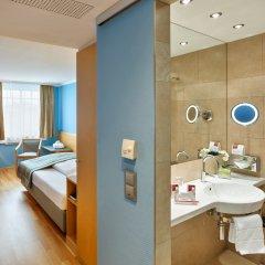 Отель Austria Trend Hotel Ananas Австрия, Вена - 5 отзывов об отеле, цены и фото номеров - забронировать отель Austria Trend Hotel Ananas онлайн спа