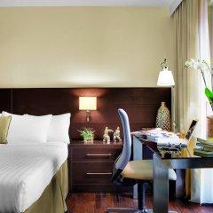 Отель Residence Inn By Marriott City East Мюнхен в номере