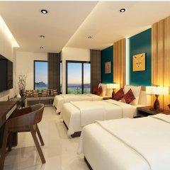 The Marina Phuket Hotel комната для гостей фото 4