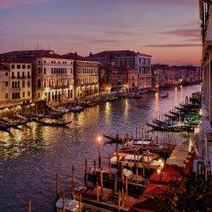 Отель Antica Locanda Sturion - Residenza d'Epoca Италия, Венеция - отзывы, цены и фото номеров - забронировать отель Antica Locanda Sturion - Residenza d'Epoca онлайн пляж