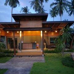 Отель Lanta Infinity Resort Ланта фото 4