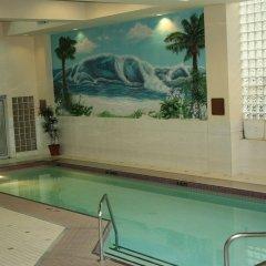 Отель Rosedale Condominiums Канада, Ванкувер - отзывы, цены и фото номеров - забронировать отель Rosedale Condominiums онлайн бассейн фото 2