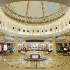 Gran Hotel Atlantis Bahia Real G.L. интерьер отеля