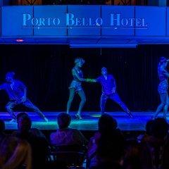 Porto Bello Hotel Resort & Spa Турция, Анталья - - забронировать отель Porto Bello Hotel Resort & Spa, цены и фото номеров развлечения
