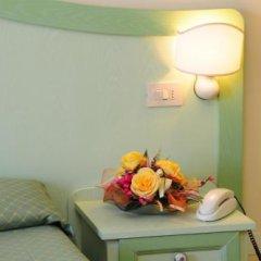 Hotel Sardi Марчиана в номере фото 2