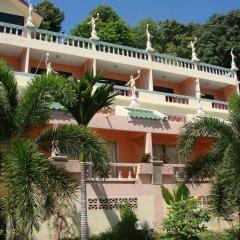 Отель Baan Karon Hill Phuket Resort фото 2
