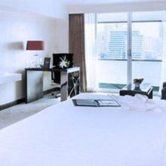 Отель Furama Silom, Bangkok комната для гостей фото 5