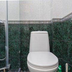 Отель FM Premium 2-BDR Apartment - Eleganto Болгария, София - отзывы, цены и фото номеров - забронировать отель FM Premium 2-BDR Apartment - Eleganto онлайн ванная фото 2