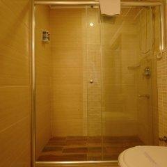 Serace Hotel Турция, Кайсери - отзывы, цены и фото номеров - забронировать отель Serace Hotel онлайн ванная фото 2