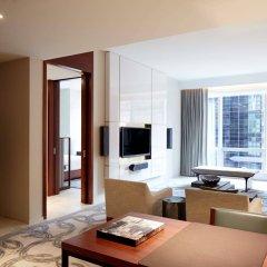 Отель Park Hyatt New York США, Нью-Йорк - отзывы, цены и фото номеров - забронировать отель Park Hyatt New York онлайн комната для гостей фото 3