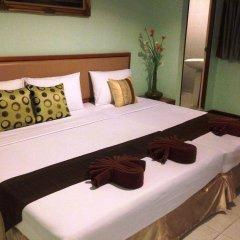 Отель Siam Star Бангкок комната для гостей фото 3
