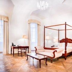 Отель The Dominican Прага фото 6