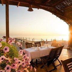 Aragosta Hotel & Restaurant балкон