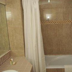 Отель Syrynity Palace Ямайка, Монтего-Бей - отзывы, цены и фото номеров - забронировать отель Syrynity Palace онлайн ванная