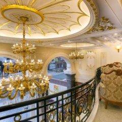 La Pensee Hotel & Retaurant Далат интерьер отеля фото 3