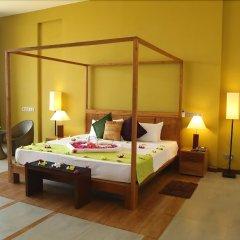 Отель Minn Gee Resort Passikuda комната для гостей фото 2