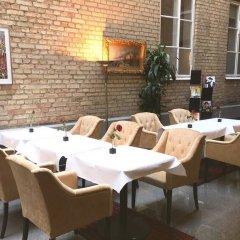 Отель Concordia Швеция, Лунд - отзывы, цены и фото номеров - забронировать отель Concordia онлайн питание