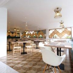 Отель Wongamat Privacy Residence & Resort Таиланд, Паттайя - 2 отзыва об отеле, цены и фото номеров - забронировать отель Wongamat Privacy Residence & Resort онлайн гостиничный бар