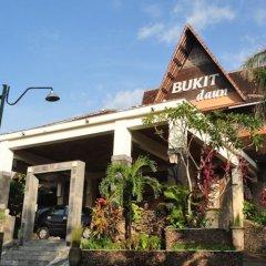 Bukit Daun Hotel and Resort фото 4