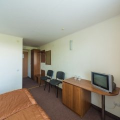 Гостиница Спортивная удобства в номере фото 2