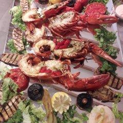 Отель Rigakis Греция, Ханиотис - отзывы, цены и фото номеров - забронировать отель Rigakis онлайн питание фото 3