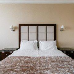 Гранд Отель Ока Премиум 4* Стандартный номер разные типы кроватей фото 18