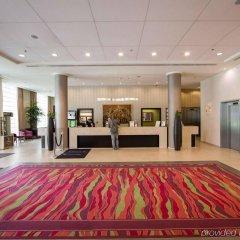 Отель Courtyard by Marriott Brussels Бельгия, Брюссель - отзывы, цены и фото номеров - забронировать отель Courtyard by Marriott Brussels онлайн интерьер отеля