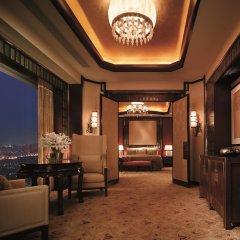 Shangri-La Hotel, Xian интерьер отеля