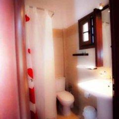 Апартаменты Aroma Studios and Apartments ванная фото 2