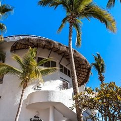 Отель Club Cascadas De Baja Кабо-Сан-Лукас фото 17
