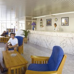 Hotel Apartamentos Central City - Adults Only питание