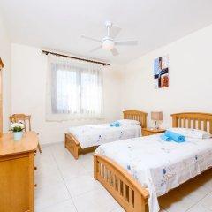 Отель Villa Greco Mare комната для гостей фото 3