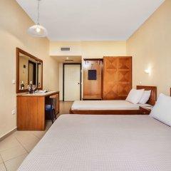 Atrium Hotel удобства в номере