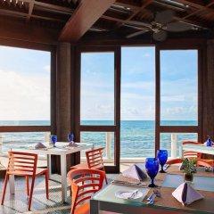 Отель Senses Riviera Maya by Artisan -Gourmet All Inclusive - Adults Only питание фото 2