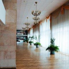 Гостиница Узкое Москва интерьер отеля фото 3