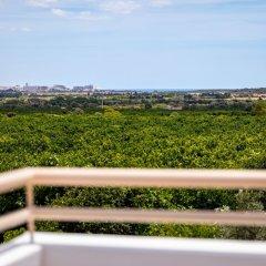 Отель Flôr da Laranja, Albufeira Португалия, Албуфейра - отзывы, цены и фото номеров - забронировать отель Flôr da Laranja, Albufeira онлайн балкон