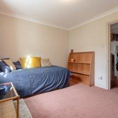 Апартаменты 2 Bedroom Apartment Near Finsbury Park детские мероприятия фото 2