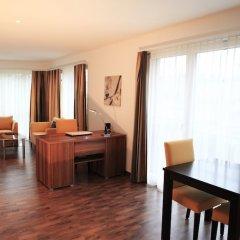 Отель Swiss Star Franklin комната для гостей фото 3