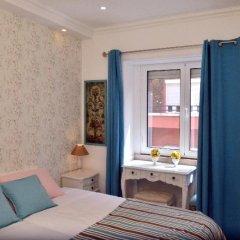 Отель Lisbon Terrace Suites - Guest House комната для гостей фото 26