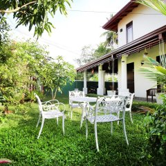 Отель River Breeze Villa Bentota Шри-Ланка, Бентота - отзывы, цены и фото номеров - забронировать отель River Breeze Villa Bentota онлайн